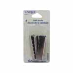 To prevent ends of webbing from fraying. Pack of 4 x 38mm belt ends.