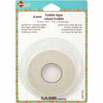 Perfect for creating fusible bias tape, attaching light-weight trims and for temporary hems.