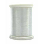 Use in the bobbin with Sulky Rayon and Metallic Threads on top only when you will not see the bobbin thread in a project.. 1100yd Snap Spool.