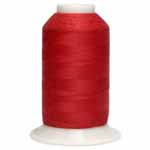 This universal sewing thread is specially designed for 3 and 4 thread overlock machines, although it can also be used for any kind of sewing on a standard machine. Ideal for finer materials, this 100% polyester thread will provide problem free, uninterupted sewing. White cone colour. TKt No. 120, Tex: 25, Dtex: 250, 2-ply. Suggested needle size: US 8/12 (60-80).
