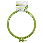 Unique Craft Plastic Embroidery Hoop - 6 8287302